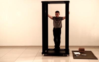 ¿Cómo armar un gabinete de piso marca Powest de forma fácil, rápida y segura?