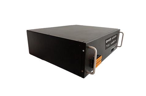 Batería de iones de litio 48V50Ah
