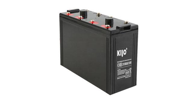 Serie JL-2v1000ah (batería de ciclo profundo AGM)