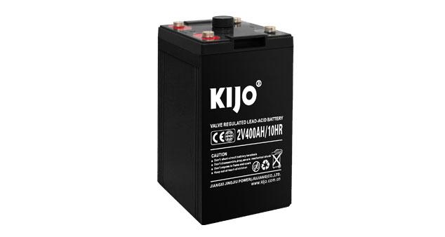 JL Series-2v400 (batería de ciclo profundo AGM)