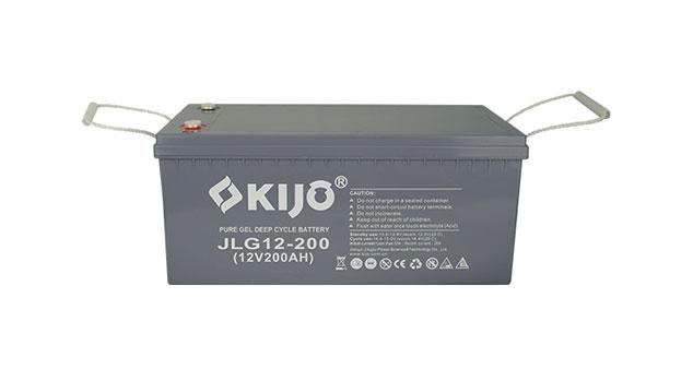 JLG-Series-12-200 (-Pure-GEL-Deep-Cycle-Battery)