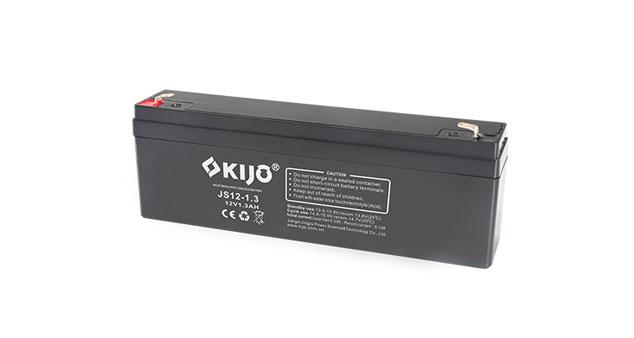 JS-Series-12v1.3ah (batería AGM)