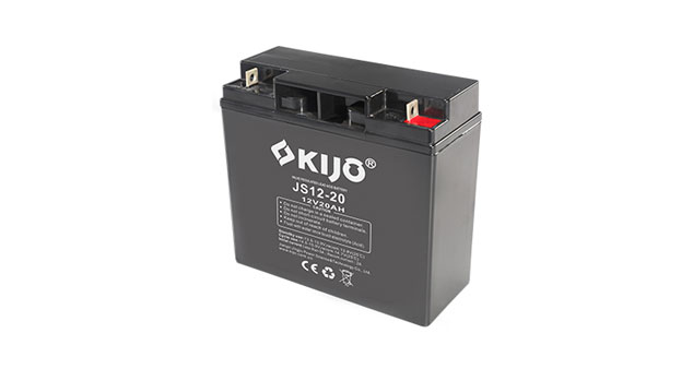 JS-Series-12v20ah (batería AGM)
