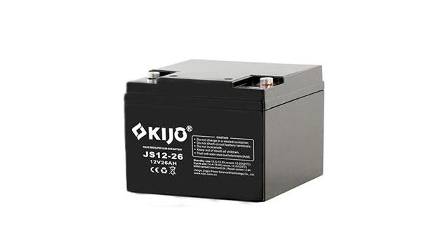 JS-Series-12v26ah (batería AGM)