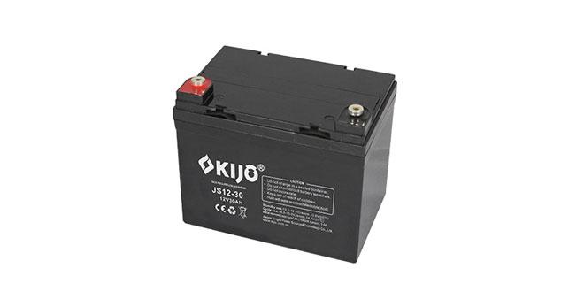 JS-Series-12v30ah (batería AGM)