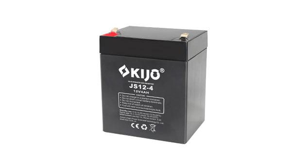 JS-Series-12v4ah (batería AGM)