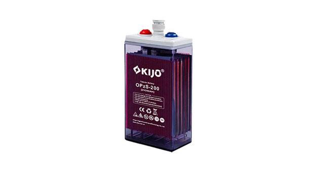 OPzS-Series-2-200 (Baterías de plomo-ácido inundadas)