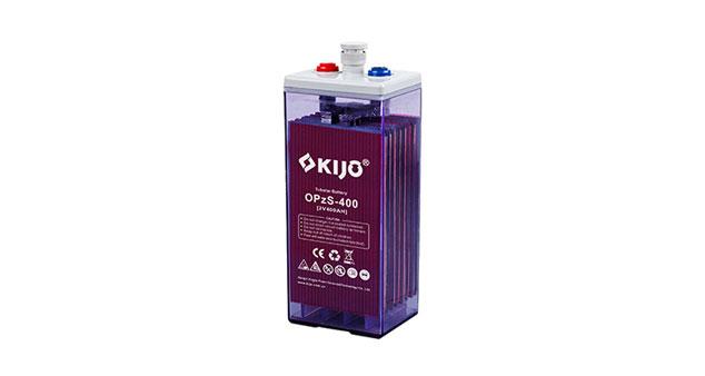 OPzS-Series-2-400 (Baterías de plomo-ácido inundadas) -2