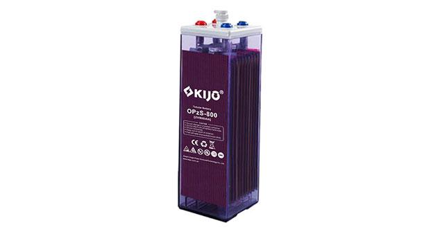 OPzS-Series-2-800 (Baterías de plomo-ácido inundadas)