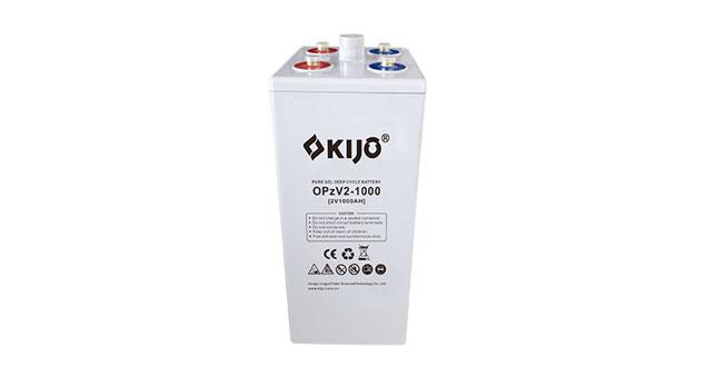 OPZV-Series-2-1000 (batería de ciclo profundo de gel puro)