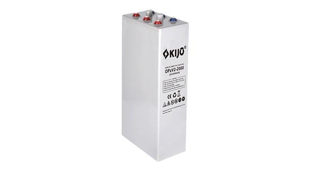 OPZV-Series-2-2000 (batería de ciclo profundo de gel puro)