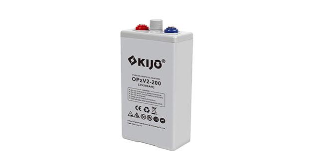 OPZV-Series-2-200 (batería de ciclo profundo de gel puro)