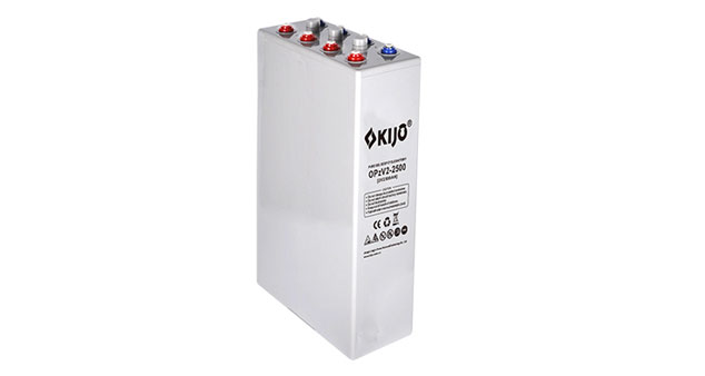 OPZV-Series-2-2500 (batería de ciclo profundo de gel puro)