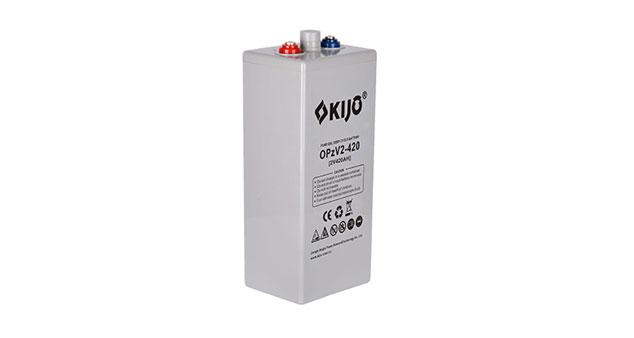 OPZV-Series-2-420 (Batería de ciclo profundo de gel puro)