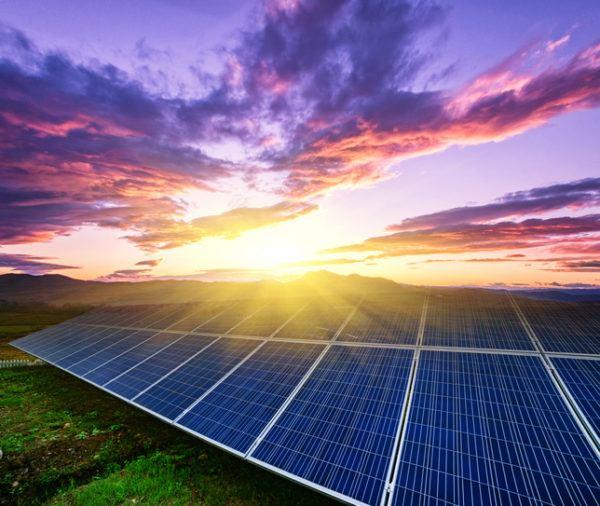 Así va el boom de las energías verdes